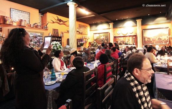 Restaurante Gramadoelas